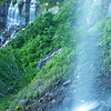 Wasatch Waterfalls-Mt.Timpanogos, Utah