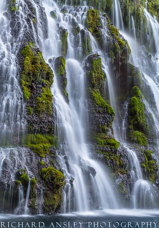 Burney Falls 2-Northern California
