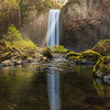 Northwest Falls 5 | Nature and Landscape Photography