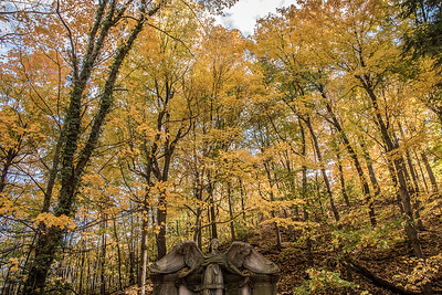 Lakeview Cemetery, Cleveland, Ohio