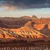 Sunset Point, Capitol Reef NP, Utah