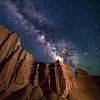 Sagittarius Rising, Utah