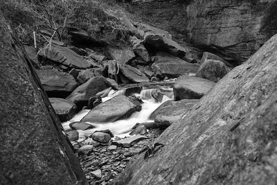 Brandywine Falls, Cuyahoga Valley National Park, Hudson, Ohio