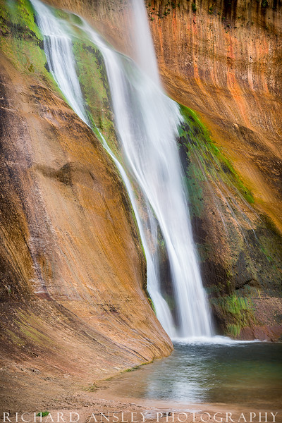Calf Creek Falls 2-Utah