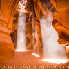 Triple Beams-Antelope Canyon, AZ