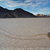 Mystery Slider-Death Valley NP, California