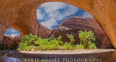 Coyote Gulch-Grand Staircase, Utah