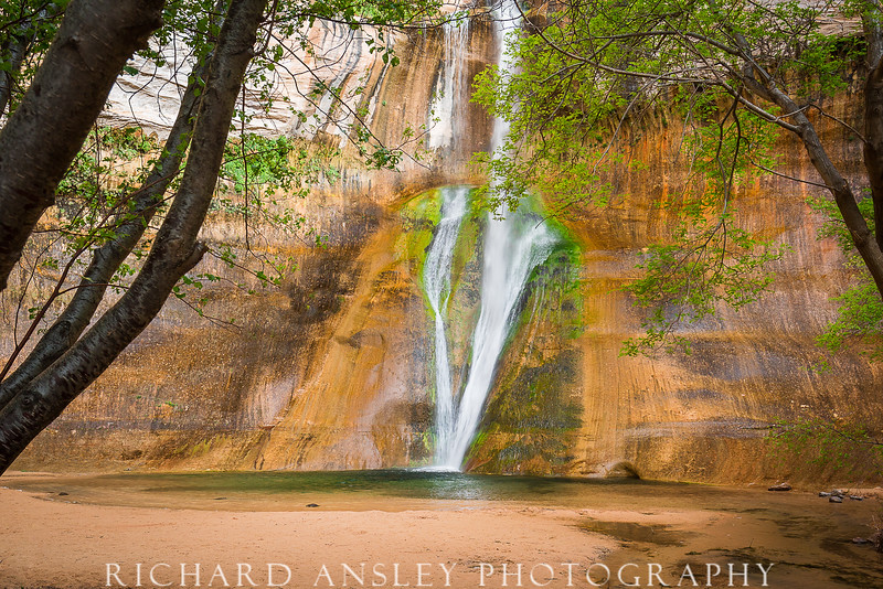 Calf Creek Falls 3-Utah