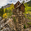 Crystal Mill 2-Marble, Colorado