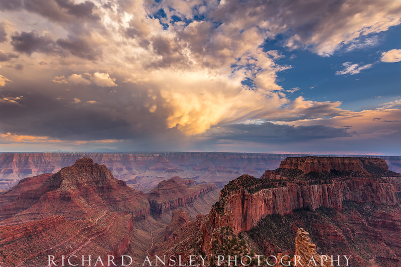 Royal Storm Cell-Grand Canyon