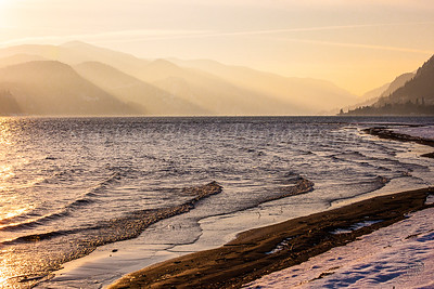 Gorge-GoldenHour-WM_1772