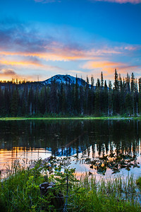 MirrorLake-sunset_1729