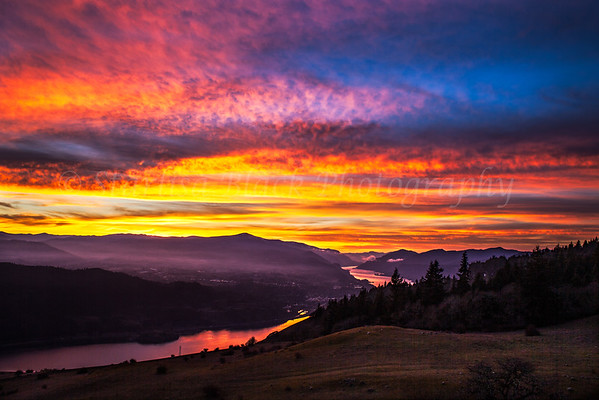 Columbia Gorge and Beyond