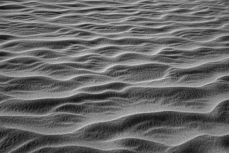 Sand Abstract