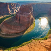 Page, Arizona, Horseshoe Bend