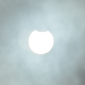 Partial Eclipse begins 9:01 AM PST