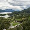 Storfjord hotell, Skodje kommune