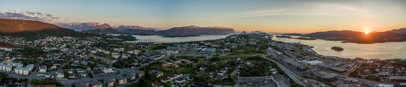 Spjelkavik, Ålesund kommune