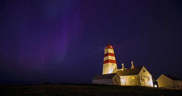 North Light - Aurora Borealis