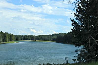 Yellowstone Lake, MT