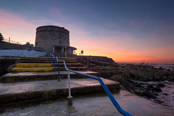 Seapoint, Dublin Bay