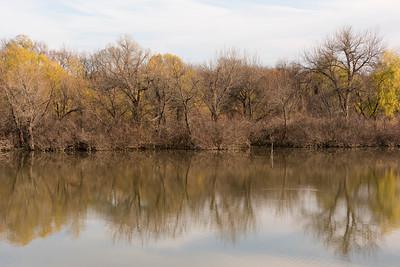 Fort Worth Nature Center