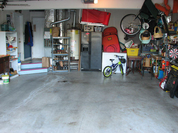 Updated pics of the yard from 10/06