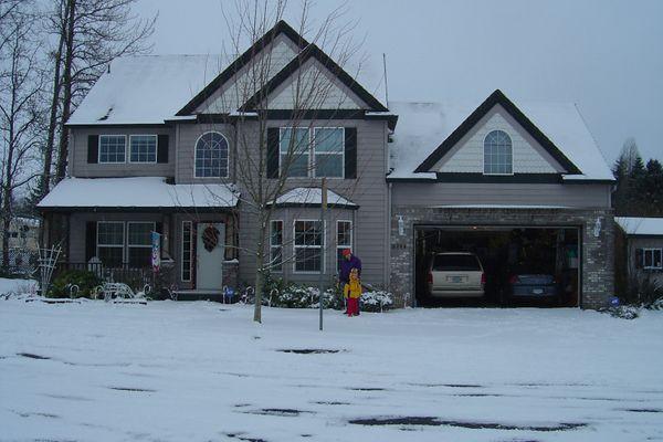 2004 Snow Storm