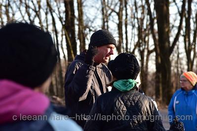 Rock Co Conservationist David Bendlin