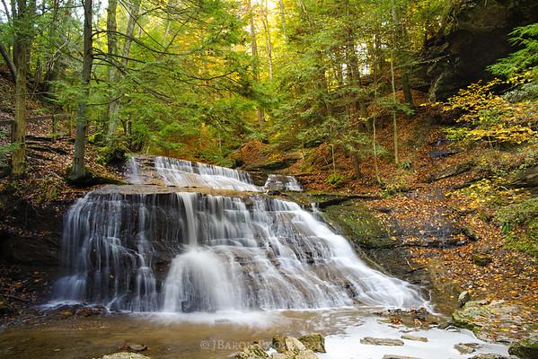Hells Hollow Falls 4359