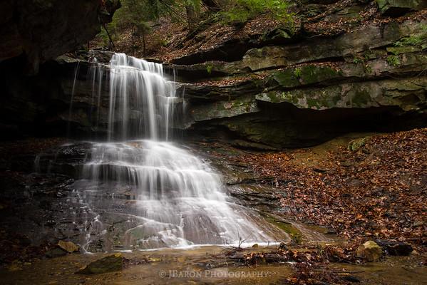 Upper Eckert Falls 8966