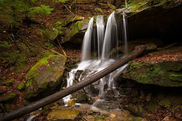 Eckert Falls 8936