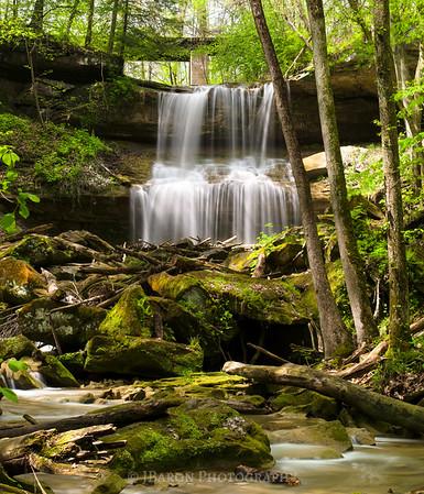 Quakertown Falls 8537