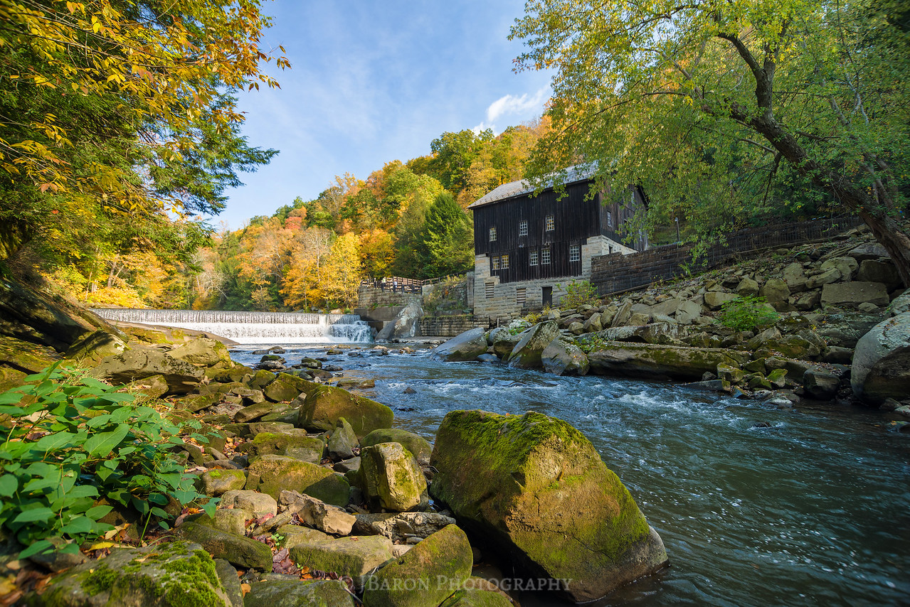 McConnells Mill 1518