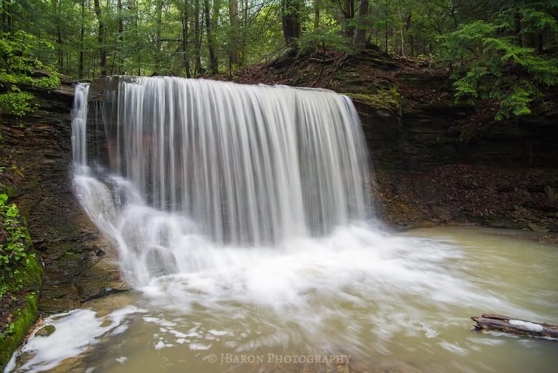 Grindstone Falls 0563