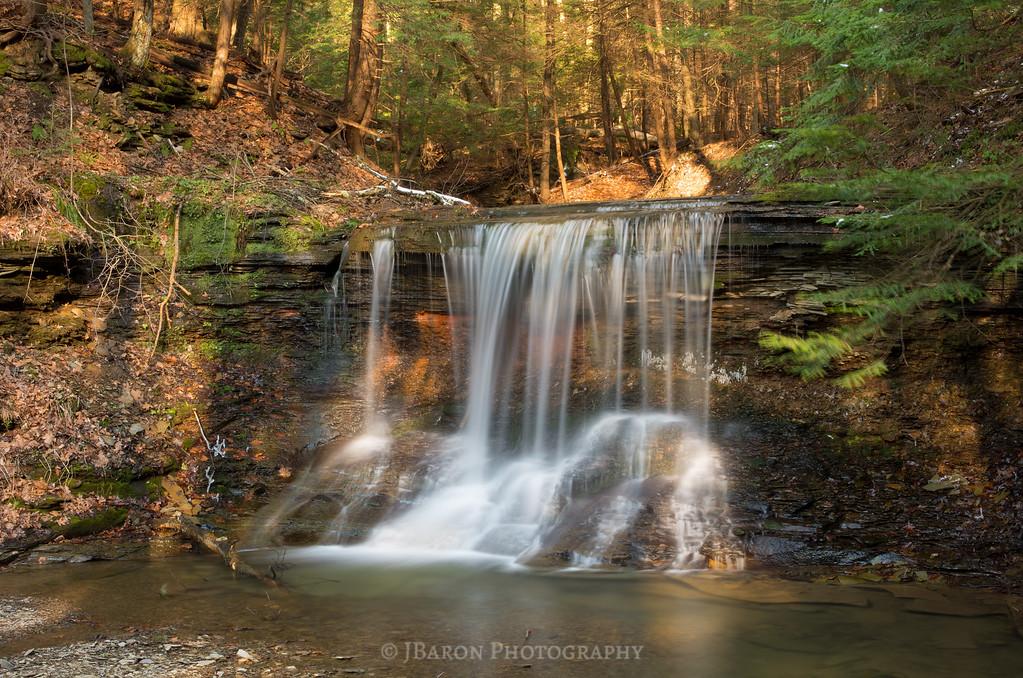 Grindstone Falls II
