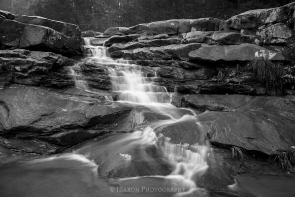 Meadow Run Cascades 4069
