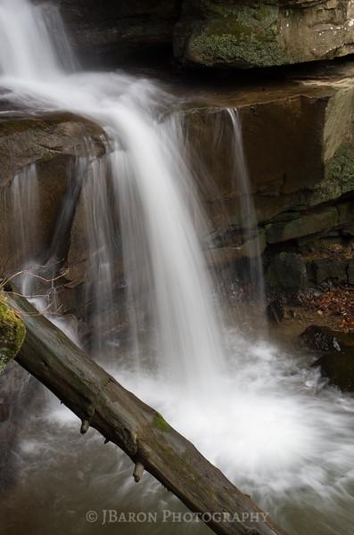 Breakneck Falls XI