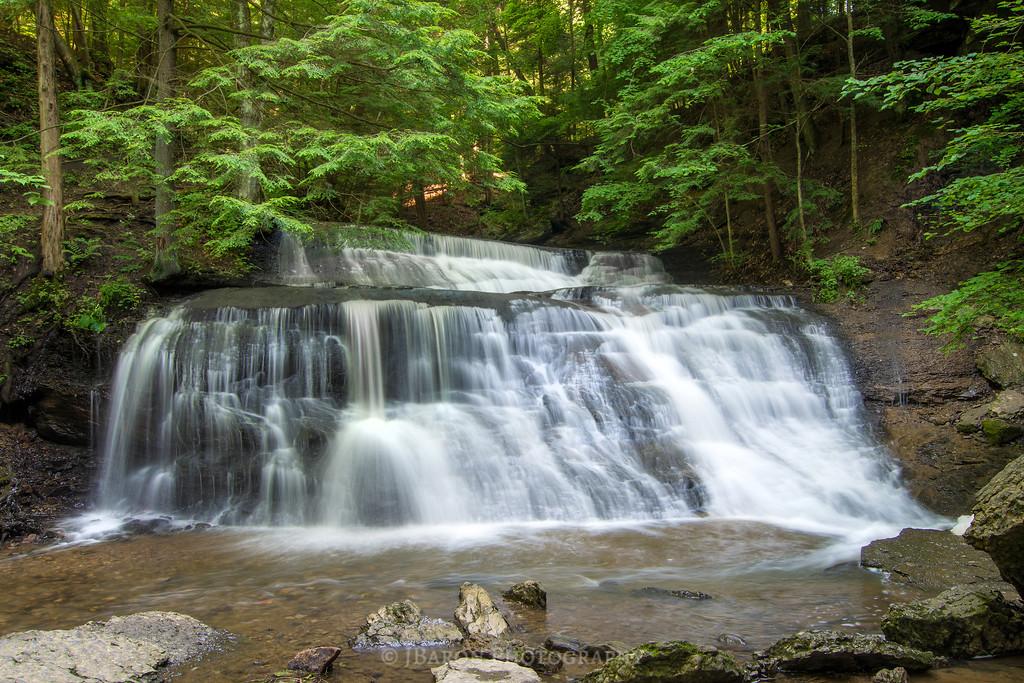 Hells Hollow Falls II