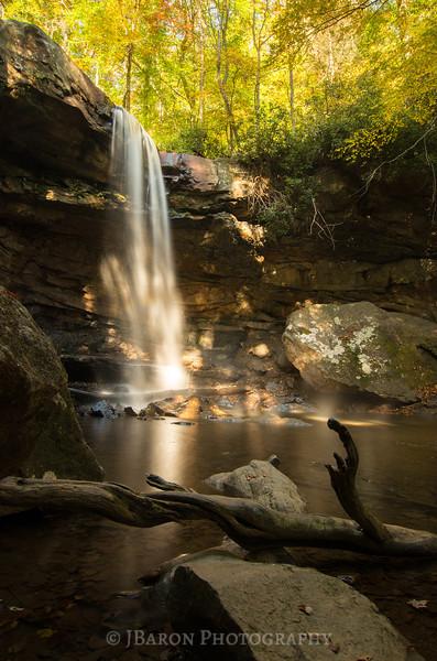 Cucumber Falls IV