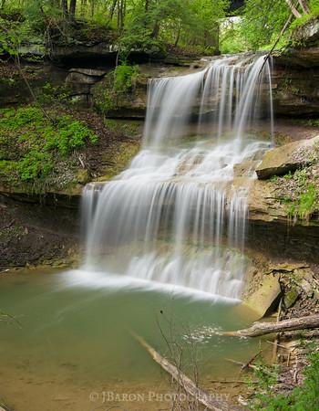 Quakertown Falls 8485