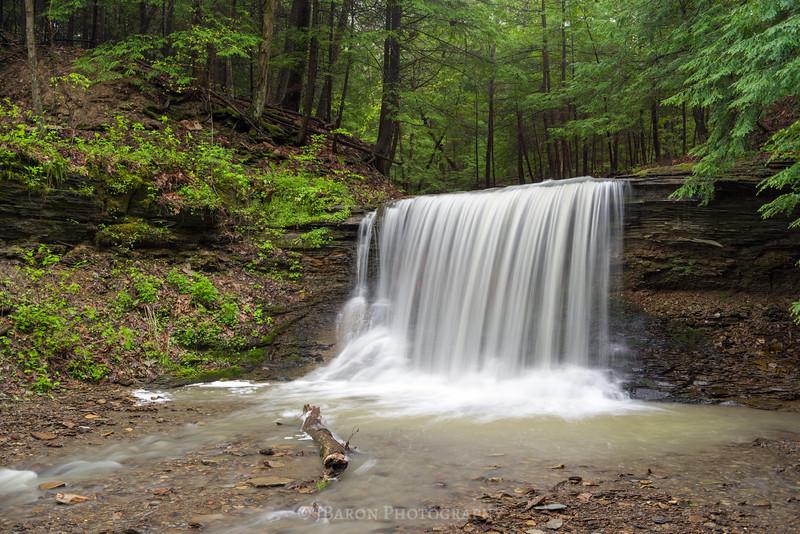 Grindstone Falls 0654