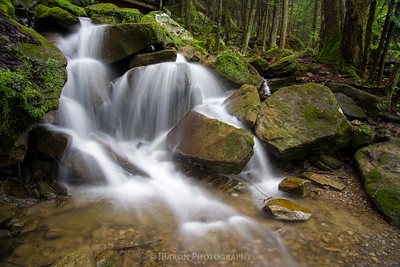 Lower Kildoo Falls 0533