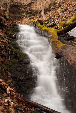 Stony Camp Falls