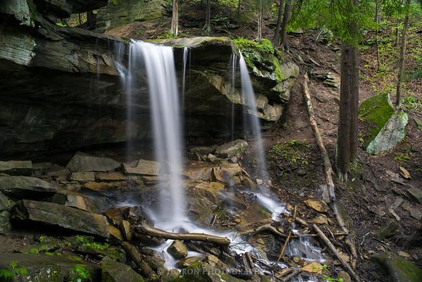 Kildoo Falls 0458
