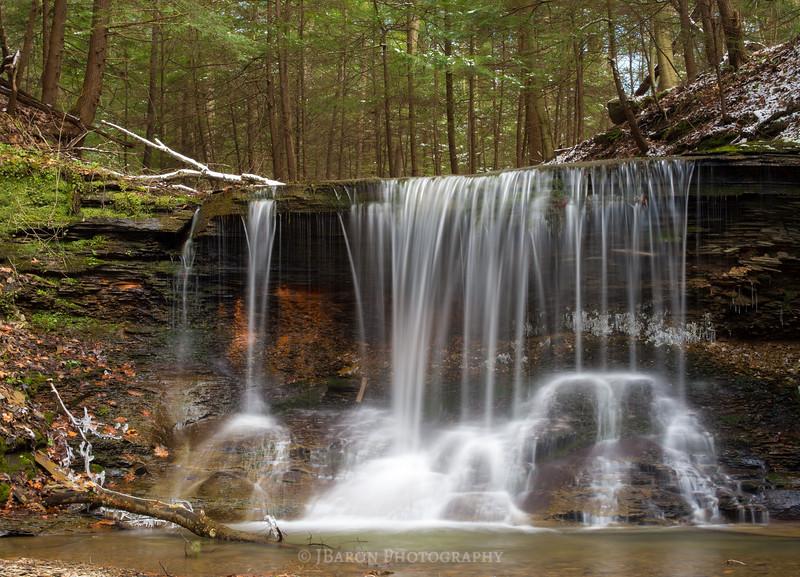 Grindstone Falls III