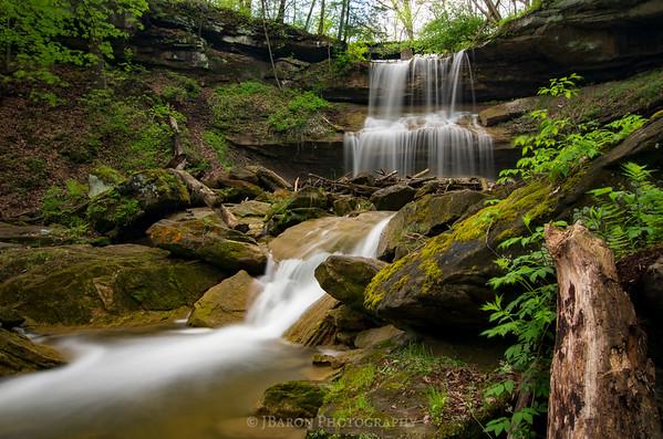 Quakertown Falls 8499