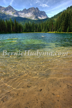 HDR photo @ Island Lake Lodge_ Fernie BC _A036413__px