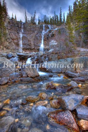 Tangle Creek using a 14mm