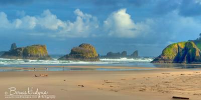 Sun Rise @ Canon Beach  A092533